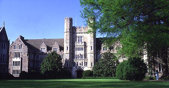 Duke University Medical Center - Department of Biostatistics & Bioinformatics