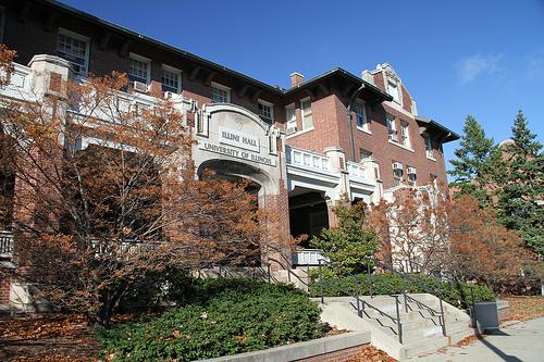 University of Illinois Urbana-Champaign, Department of Statistics