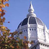 University of Missouri-Columbia, Department of Statistics