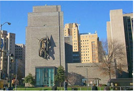 University of Pittsburgh-Department of Biostatistics, Graduate School of Public Health