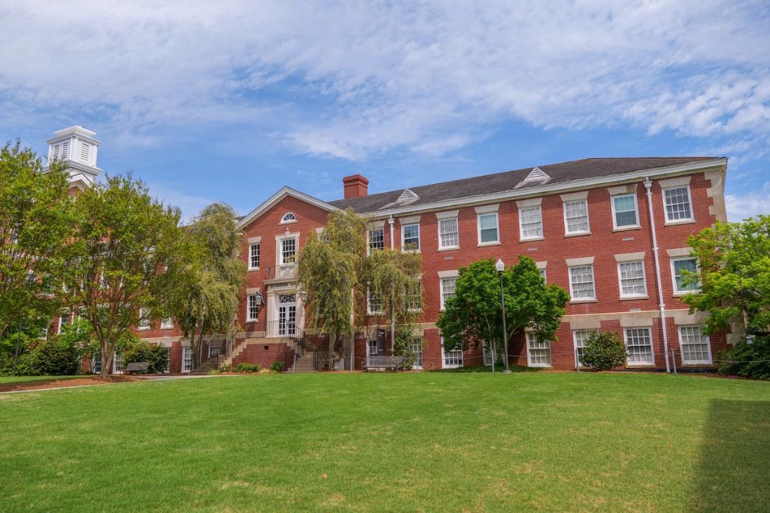 Auburn University, Department of Mathematics and Statistics