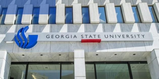 Georgia State University, Department of Mathematics and Statistics