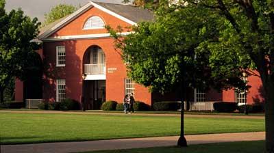 Bentley University, Department of Mathematical Sciences