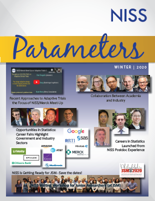 NISS Parameters Newsletter, February 2020
