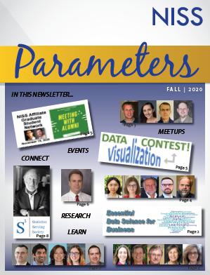 NISS Parameters Newsletter, August 2020