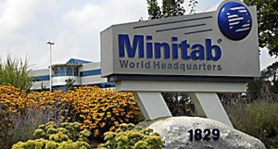 Minitab Headquarters