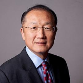 Speaker: Jim Yong Kim, (Former President of World Bank)