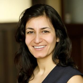 Dr. Kimia Ghobadi, Johns Hopkins University