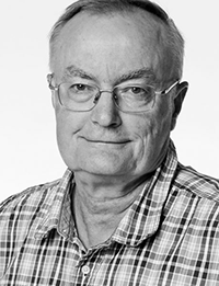 The session on October 8 will conclude with Remembrances of Lars Lyberg (1944-2021), led by Paul Biemer, (RTI International).