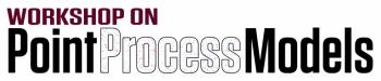 Workshop on Point Process Models