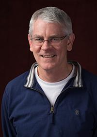Stephen Wright, University of Wisconsin, Madison