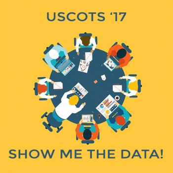 USCOTS 2017 |  CAUSEweb - Show me the Data