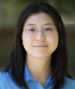 Speaker: Wenxiu Ma, (Department of Statistics, UCR)