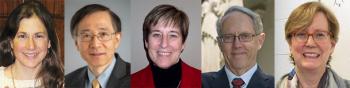 Luncheon Speakers:  Karen Kafadar- 2019 ASA President, (University ofVirginia), Xuming He - Task Force Co-chair, (Universityof Michigan), Linda Young - Task Force Co-chair, (NASS), Steven Stigler, (University of Chicago) and Nancy Reid (University of Toronto).