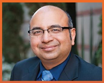 Dr. Sudipto Banerjee, UCLA Fielding School of Public Health
