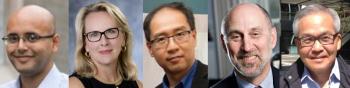 Sumanta Basu (Cornell) moderator; Speakers: Rebecca Doerge (Carnegie Mellon), Victor Lo (Fidelity Investments), Sam Woolford (Bentley) and LJ Wei (Harvard).