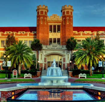 Conference Host: Florida State University