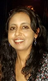 Usha Govindarajulu (Icahn School of Medicine at Mount Sinai)