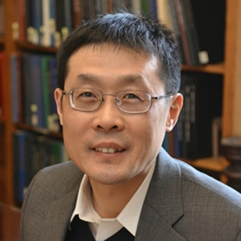 Speaker: Harrison Zhou, (Yale University)