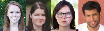 Moderator: Claire Kelling (Penn State), Speakers: Alexandra Chouldechova (Carnegie-Mellon University), Kristian Lum (University of Pennsylvania), Kush Varshney (IBM).