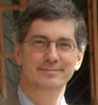 """Lee Wilkinson (H2O, and University of Illinois at Chicago), Instructor of the """"Descriptive Analytics, Exploratory Data Analysis, and Data Visualization"""" tutorial."""