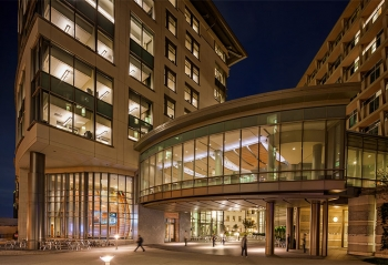 The Rollins School of Public Health of Emory University