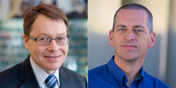 Keynote Speakers: Tom Nichols, University of Oxford, and Vince Calhoun, Director, Tri-institutional Center for Translational Research in Neuroimaging and Data Science