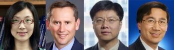 Moderator: Ying Ding (University of Pittsburgh), Panelists: William Brenneman (Procter & Gamble), Junshui Ma (Merck) and Wei Shen (Eli Lilly)