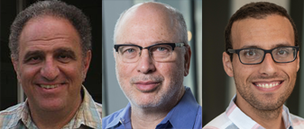 Moderator: Rob Tibshirani (Stanford University), Speakers: Roni Rosenfeld (Carnegie Mellon University), Ryan Tibshirani (Carnegie Mellon University)