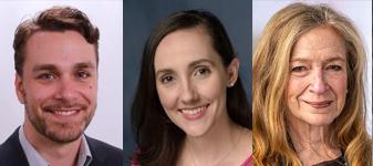 Presenter: David Benkeser, (Emory University), Moderator: Natalie Dean (University of Florida), Discussant: M. Elizabeth Halloran, (Fred Hutch and University of Washington)