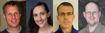 Moderator: Dan Holder (Merck), Speakers: Natalie Dean (University of Florida), Jonathan Hartzel (Merck) and Kert Viele (Berry Consultants)