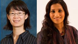 Moderator: Lili Zhao (University of Michigan), Speaker: Bhramar Mukherjee (University of Michigan).