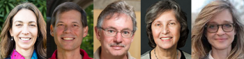 Moderator: Kate Crespi (UCLA).  Speakers: John Bailer (Miami University),  James Booth (Cornell), Susan Ellenberg (U Penn) and Regina Nuzzo (ASA)