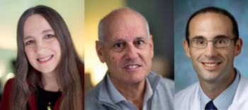 Moderator: Karen Bandeen-Roche (Johns Hopkins), Speakers: Scott Zeger (Johns Hopkins) and Brian Garibaldi (Johns Hopkins)