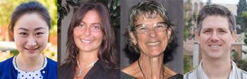 Moderator: Piaomu Liu (Bentley)  Participants: Anna Bargagliotti (Loyola Marymount University), Christine Franklin(University of Georgia) and Rob Gould(UCLA).