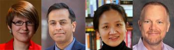 Moderator: Irina Gaynanova(Texas A&MUniversity), Speakers: Murali Haran (Penn State University, Tian Zheng (Columbia University), and Joshua Tebbs (University of South Carolina).