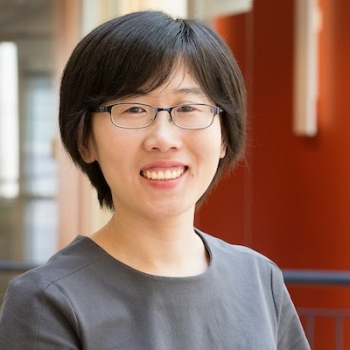 Speaker: Yuejie Chi, (Carneigie Mellon University)