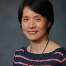 "Yanling Zuo (Senior Advisory Statistician at Minitab LLC), Instructor of the ""Predictive Analytics and Machine Learning"" tutorial."