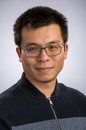Dr. Yifan Zhu, Staff Scientist, Fred Hutchinson Cancer Research Center