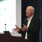James Harner, Instructor