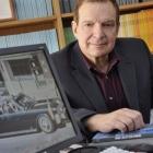 Texas A&M Distinguished Professor Dr. Clifford H. Spiegelman