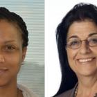 Moderator: Esra Kurum (University of California Riverside) Speakers: (left to right) Simone Gray (CDC), Sylva Collins (FDA) and Paul Albert (NIH).