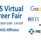 NISS Virtual Career Fair