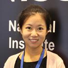 NISS Research Associate, Dr. Lu Chen