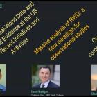 NISS/Merck Meet-up Speakers