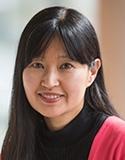 NISS Board Member - Mimi Kim