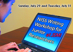 Writers Workshop for Junior Researchers