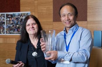 Nell Sedransk and Jiming Jiang