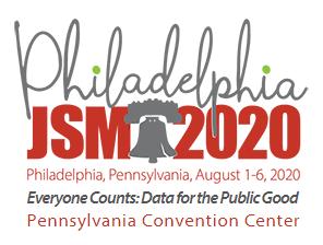 JSM 2020 logo