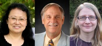 Speakers: Lilly Yue, (FDA/CDRH), G. David Williamson (CDC), and Aldana Rosso (European Medicines Agency, EMA)